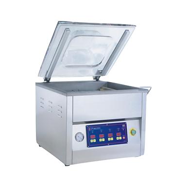 TC-420LR Tabletop Vacuum Chamber Sealers