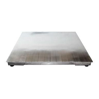 PP-916SS Stainless Steel Washdown Floor Scale