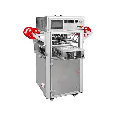TS-Pro Series Shuttle Type Tray Sealing Machines