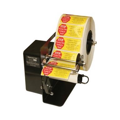 """U-60 Label Dispenser (6"""" wide labels)"""