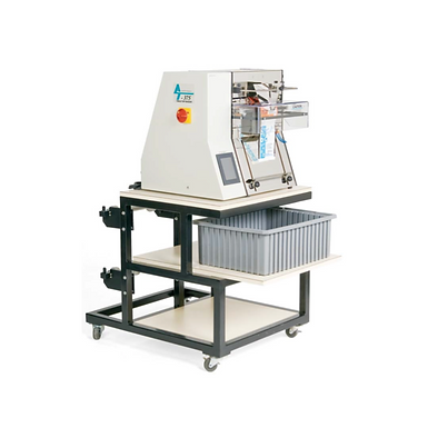 T-375 Next-Bag-Out Printer/Bagger