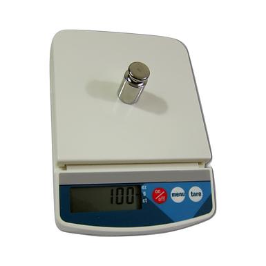 PPK Compact Precision Balances