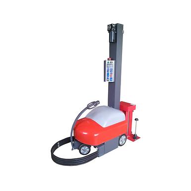 PP-4510R Robotic Pallet Wrapper