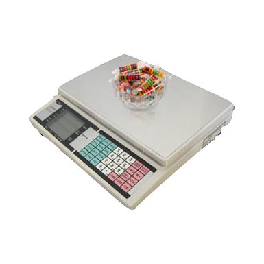 PPF-P Precision Counting Balances