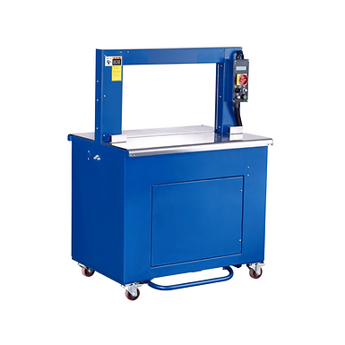 PP-6000 High Speed Automatic Strapping Machine