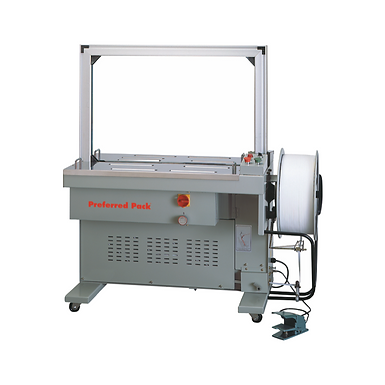 TP-101 Fully Automatic Strapping Machines
