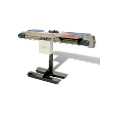 UF-5000 Cleated Compartment Infeed Conveyor