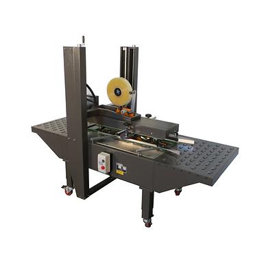 CT-55-LP Low Profile Semi-Automatic Uniform Carton Sealer