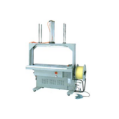 TP-101AP (Pneumatic Top Compression) Automatic Strapping Machine