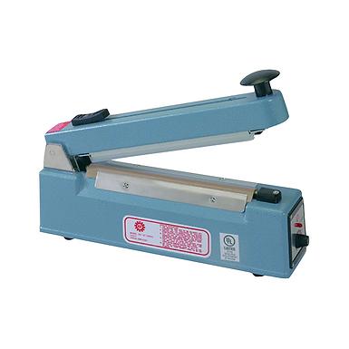 Poly Impulse Sealers w/ Cutting Knife