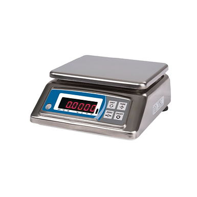 PPX-SS Washdown Bench Scale