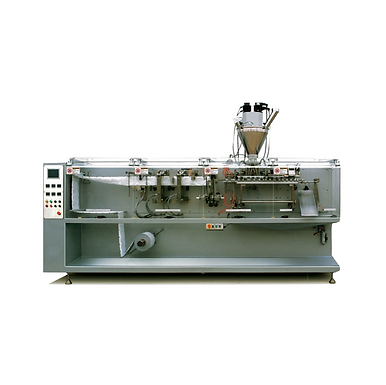 H-Series Horizontal Flow Wrappers