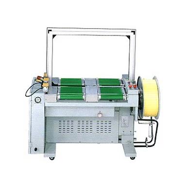 TP-101PB (Power Belts) Automatic Strapping Machine