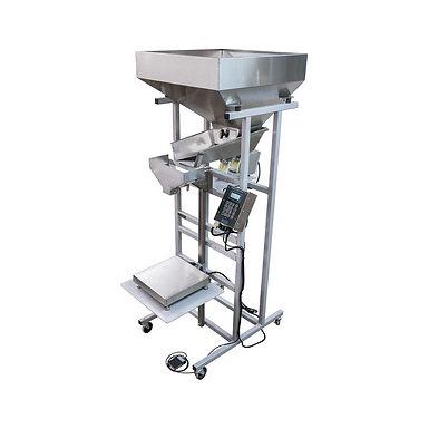 PPS-5 Bulk Weigh/Fill Scale System