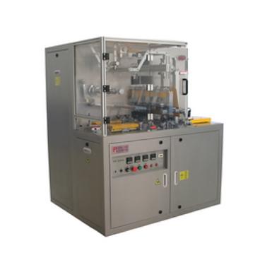 TS-2002 Overwrap Machine