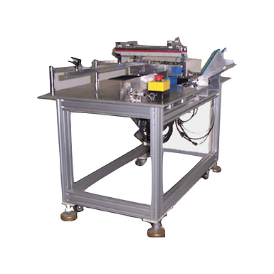 BC-300 Discharge Collection Table