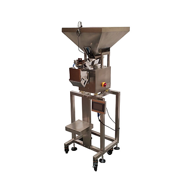 PPS-4 Weigh-Fill Scale System