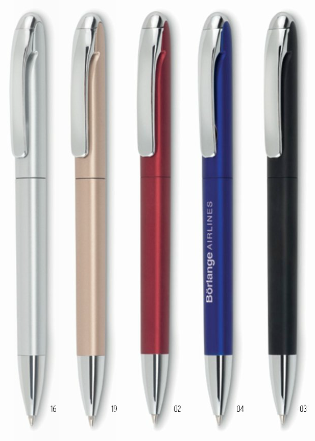stylo bille personnalisable