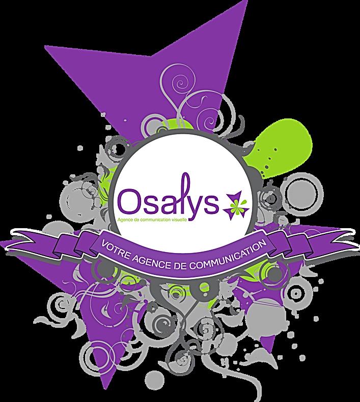 osalys agence de communication enseigne, covering, impression grand format