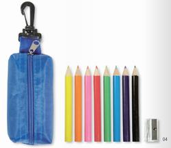 trousse de crayon personnalisable