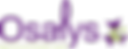 OSALYS logotype agence de communication proche aix en provence
