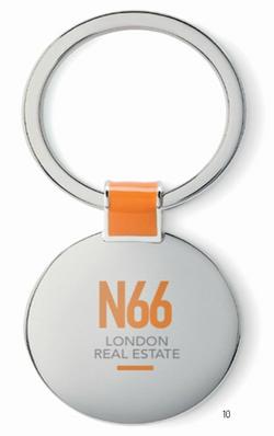 porte clés promotionelle