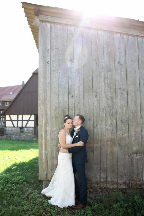 Hochzeitsfotograf Murrhardt