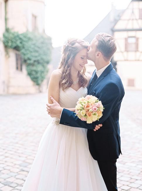 Hochzeitsfotograf Tübingen