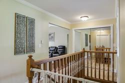 Living Room/Hallways
