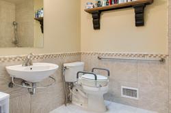 Room 2/Shared Bath