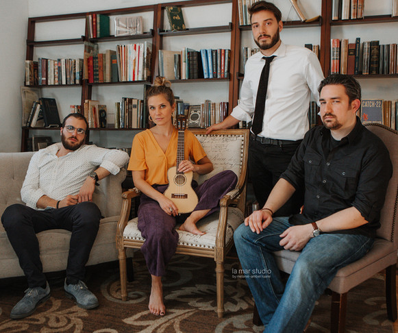 The Melissa June Band
