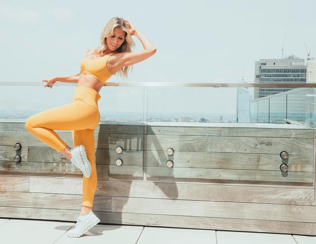 Andrea- Dance Body NYC