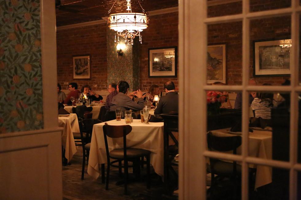 Romulus Restaurant