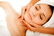 Clinical Facials available