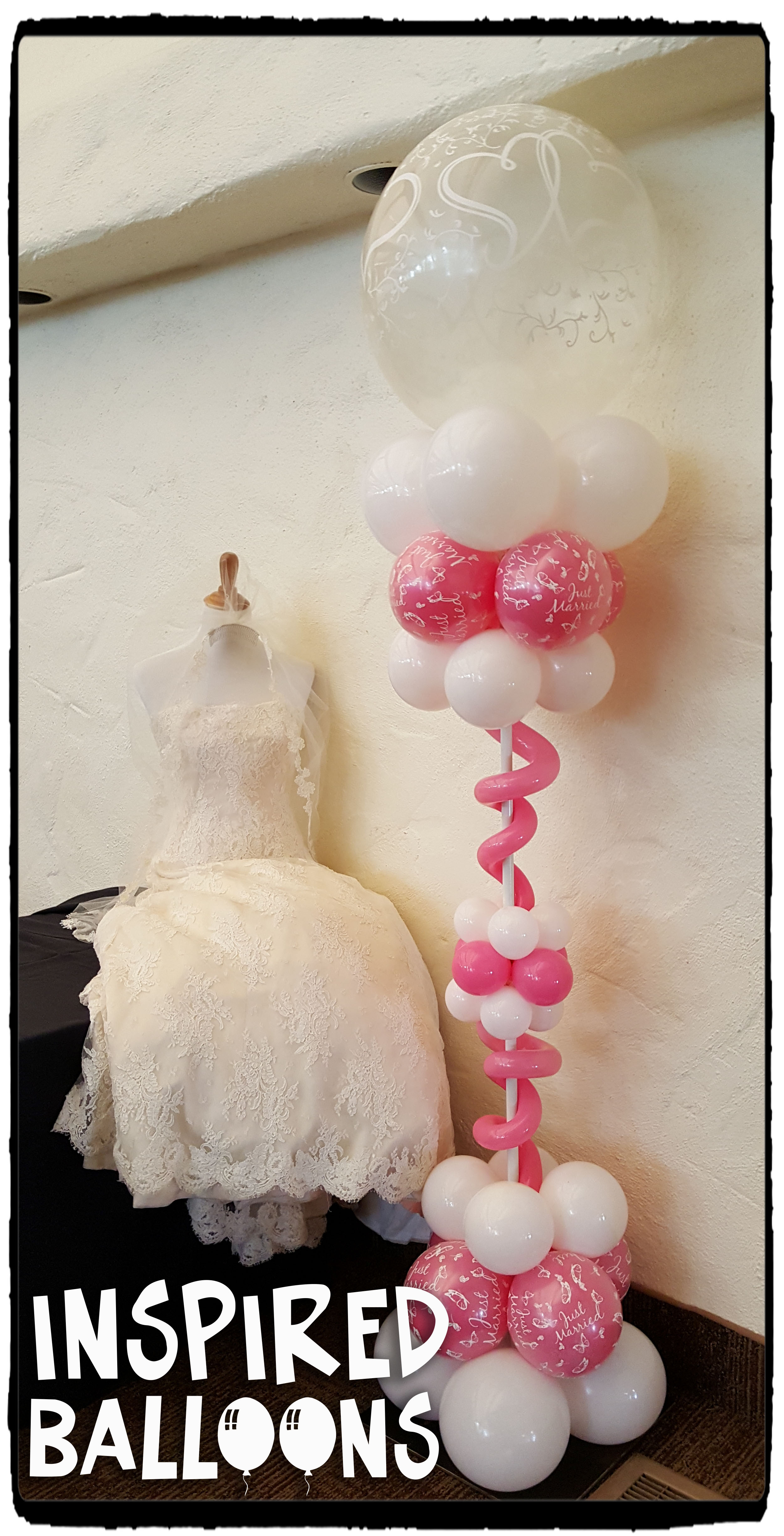 Bridal Column
