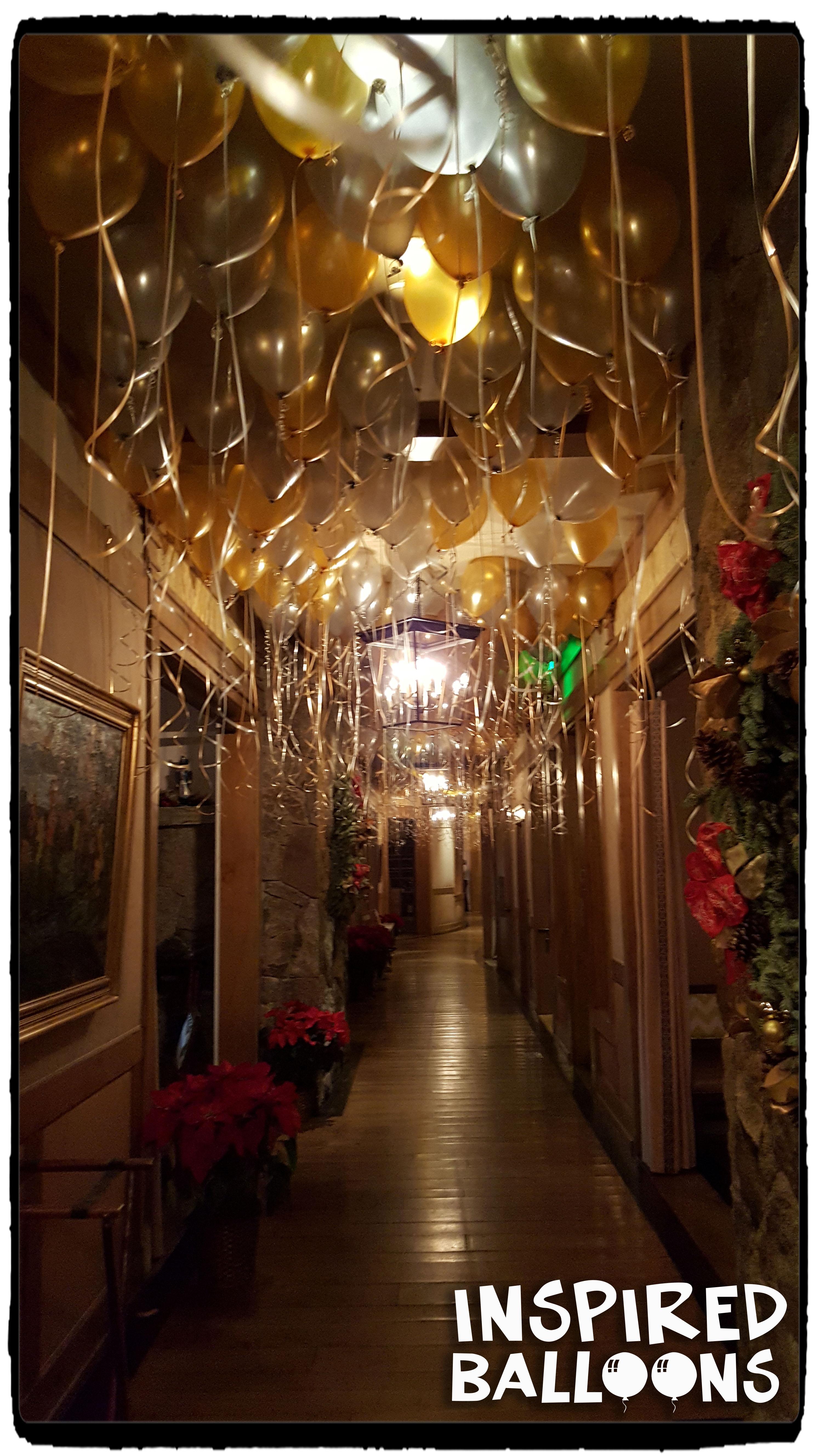 Elegant Hallway