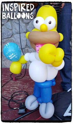 Birthday Homer