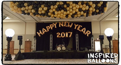 New Years Decor 1
