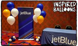 JetBlue Bouquets Logo