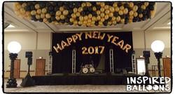New Years Decor 1