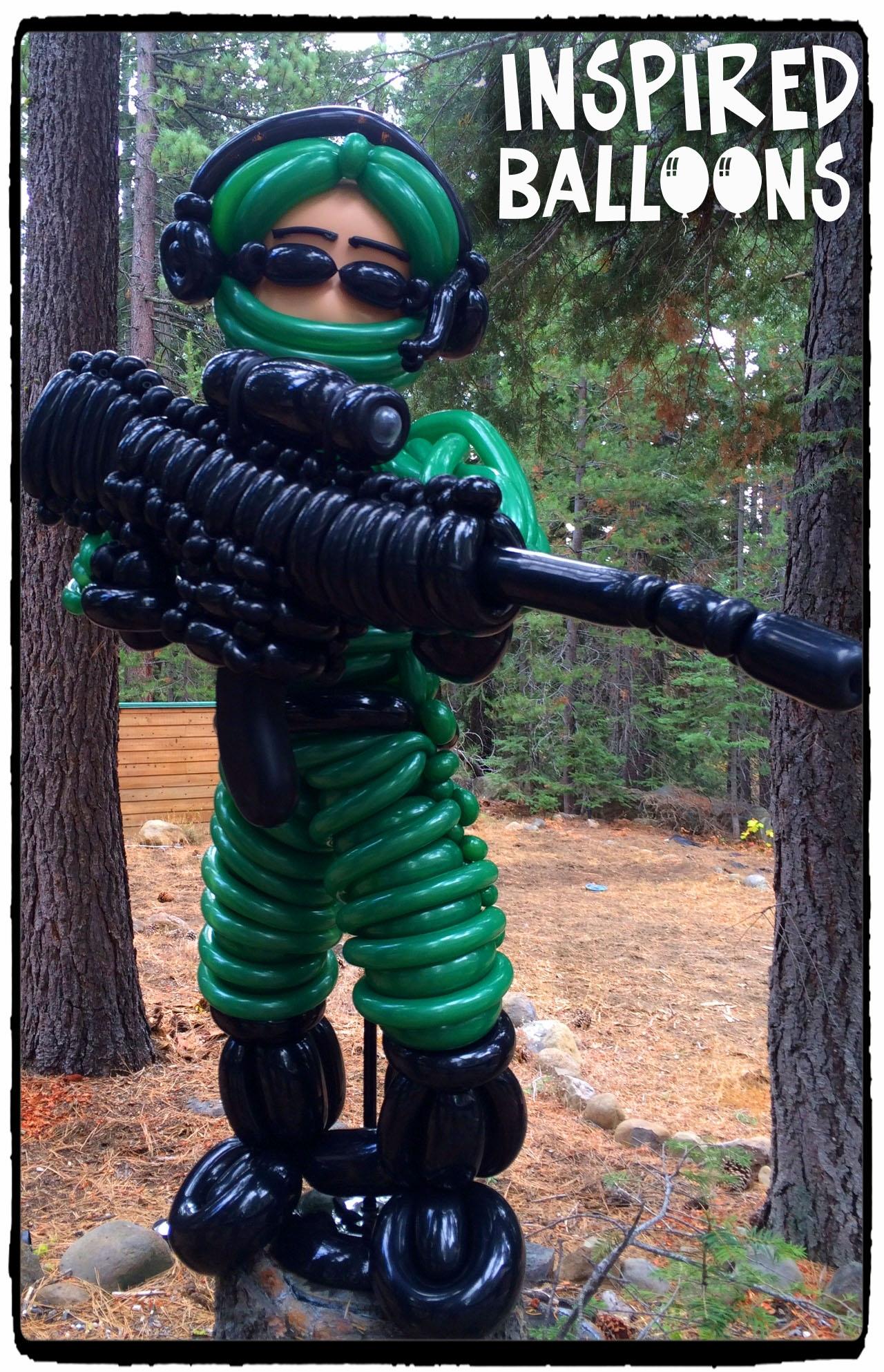 CS GO Sniper