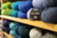 Lana Grossa Wolle aus Olpe