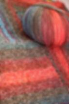 Strickpullover aus ONline-Wolle aus der KomMode