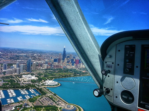 90 Minute Chicago Skyline Tour