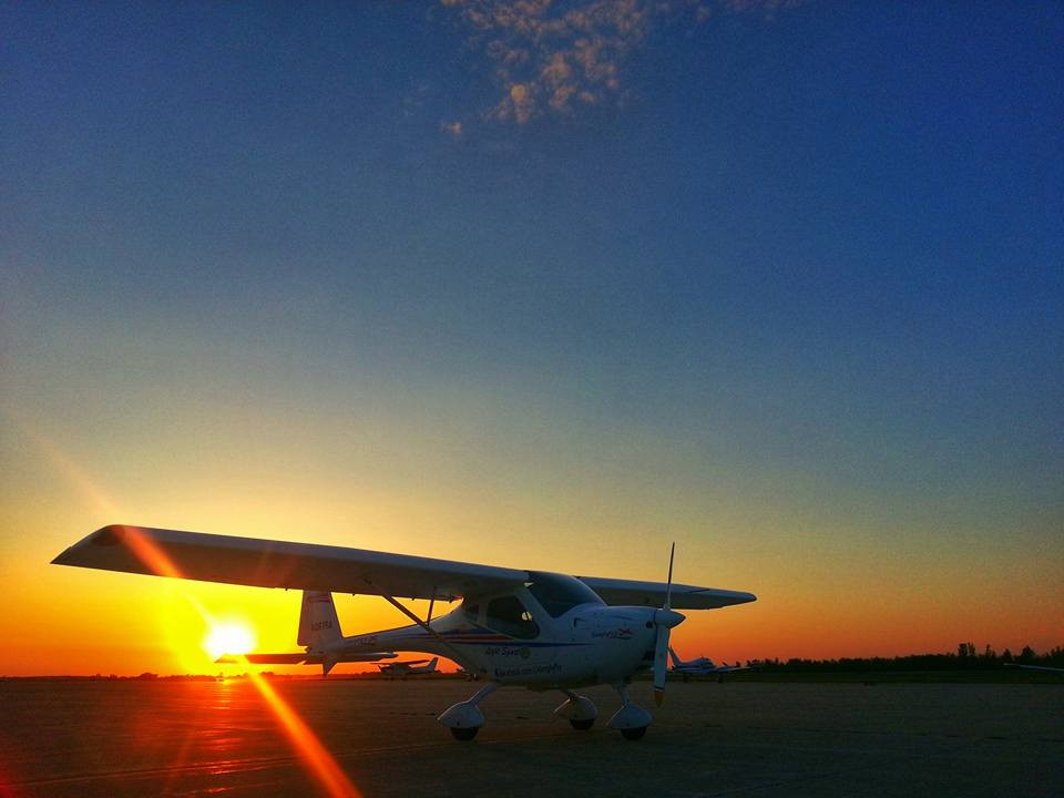 Remos Dealer | SimplyFLY Flight School | Chicago Area Sport Pilot