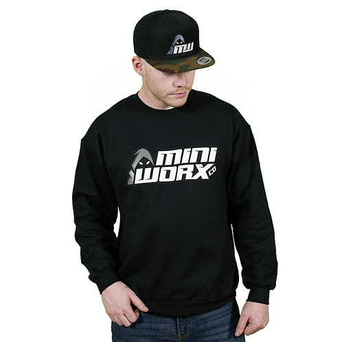 "MINIWORX Co ""Team"" Sweatshirt"