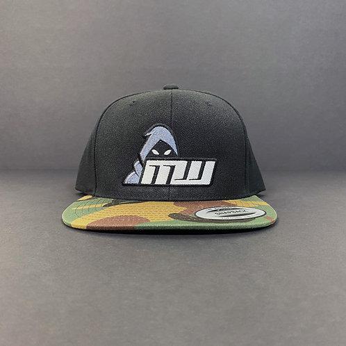 "MINIWORX Co ""Team"" Snapback Hat"