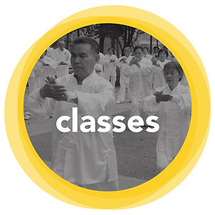 tai chi classes, meditation classes, facilitating philosophy discussions