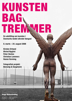 Kunsten bag tremmer