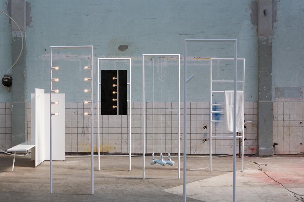 Ditte Hammerstrøm, Design